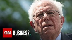 Bernie Sanders: Tax Wall Street to forgive student loan debt