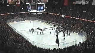 Calgary Flames 2004 Stanley Cup Run w/ Gelinas Goal