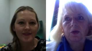 Interview with the Angelic Reiki Association of Latin America - Part 1