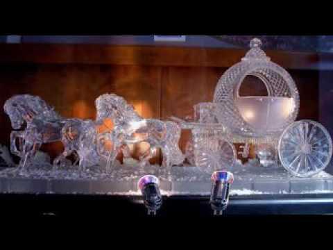 DIY Cinderella Wedding Ideas YouTube