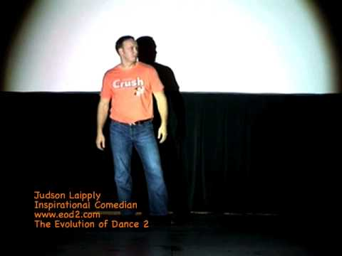 Evolution of Dance 2