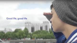 Video Harris J - Good Life (Low Pitched) - Lyrics download MP3, 3GP, MP4, WEBM, AVI, FLV Oktober 2017