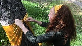 Ashley Maher - Singing Trees
