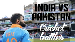 #ICCWorldCup2019 Shall we give `Cup' to #Pakistan? (#Hindi)