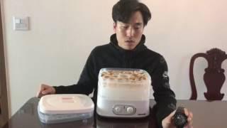 [비밀의공구] 키친아트 라팔 식품건조기 by케빈황