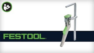 Festool Quick Clamp 491594