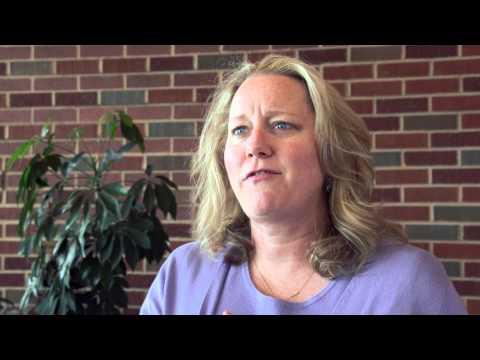 Phyllis J. Washington College of Education and Human Sciences Scholarship Video