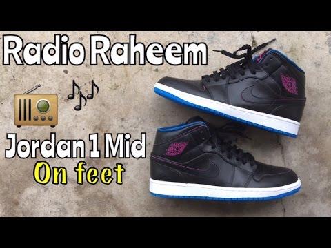 0320d5b80e4b0d Air Jordan 1 Mid