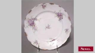 Video Antique Pair of French Victorian white Limoges porcelain download MP3, MP4, WEBM, AVI, FLV April 2018