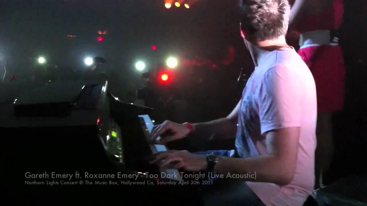 Gareth Emery - Northern Lights - Music
