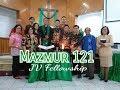 Mazmur 121 - Yerikho Vg Cover By Jv Fellowship