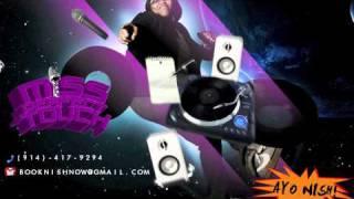 Motivation -Kelly Rowland ft Lil Wayne (Nishmix)