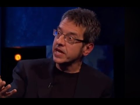 George Monbiot is a Hysterical Bug-Eyed Commie Loon