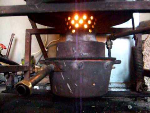 Waste Oil Heater Design Waste Oil Burner Ozzirt Design