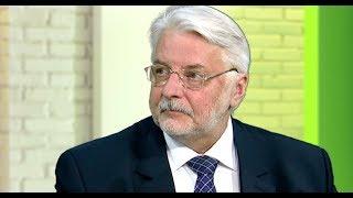 WITOLD WASZCZYKOWSKI (BYŁY MINISTER MSZ) - KOALICJA EUROPEJSKA JEST KOALICJĄ ANTYPOLSKĄ