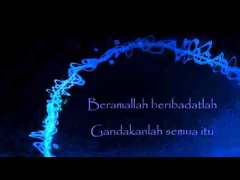 Let it go Frozen versi Ramadhan