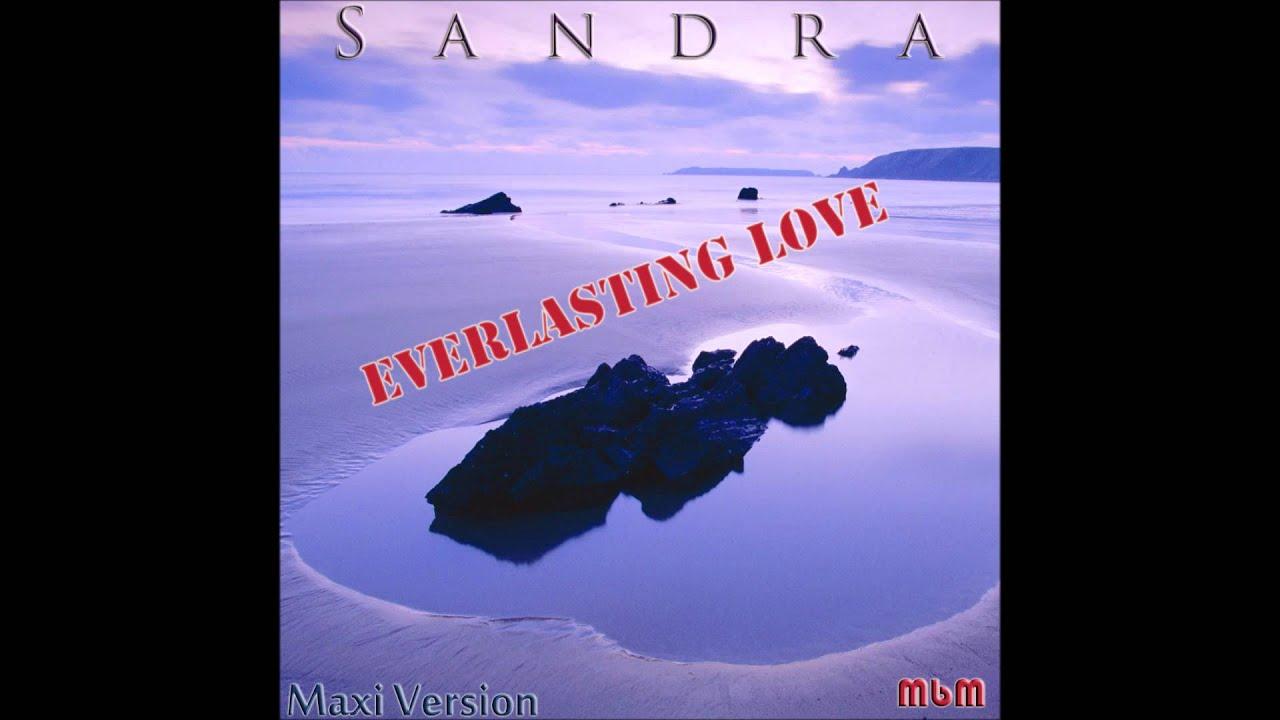 sandra everlasting love maxi version mixed by manaev. Black Bedroom Furniture Sets. Home Design Ideas