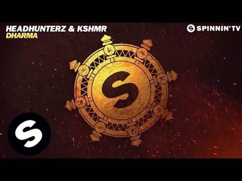 Headhunterz & KSHMR - Dharma (OUT NOW)