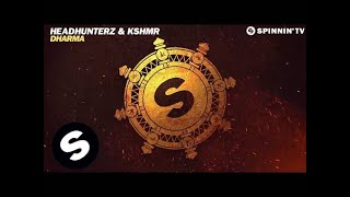 headhunterz kshmr   dharma available june 27