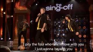 Pentatonix - Since U Been Gone/Forget You (HD LYRICS) Mp3