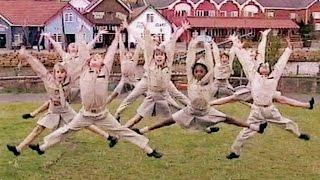 Emu's Pink Windmill Kids: Jump Shout Boogie