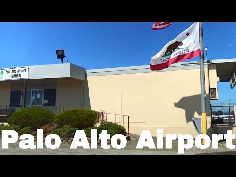 Palo Alto Airport PAO