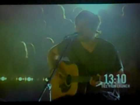 "Hillsong Live ""A Beautiful Exchange"" Joel Houston"