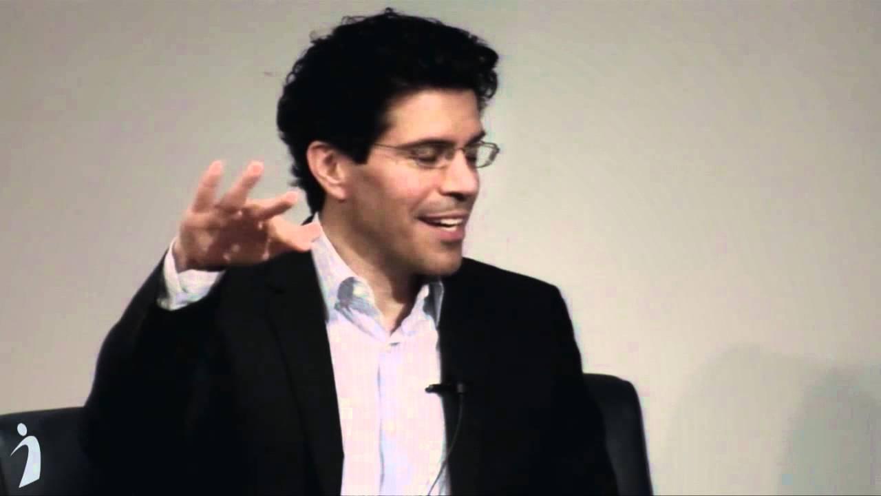 Gourab De   DataEDGE Conference