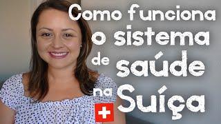 Seguro saúde na Suíça