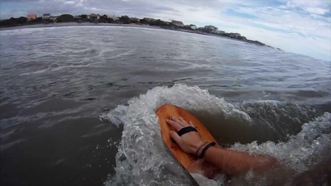 surf skate hand plane