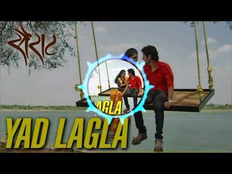 Yad Lagla - Sairat Mix By DJ Vaibhav In The Mix From Mumbai
