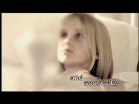 "Amnesty International Commercial ""Imagine"""