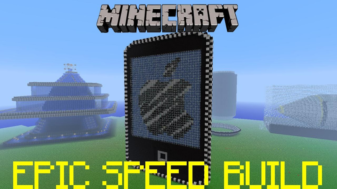 Minecraft Cool Builds Ideas