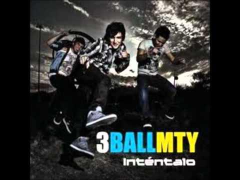 3BallMTY- Tipsy.. TRIBAL 2011-2012