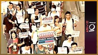 101 East - Hong Kong: Mainland Invasion