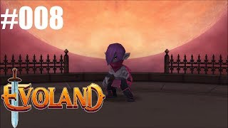 Kamehameha und Goodbye - Evoland Legendary Edition #008