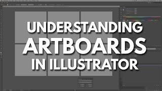 Adobe Illustrator Birden çok çalışma yüzeyi Oluşturma (ve yüzeyi boyutu nasıl düzenlenir)