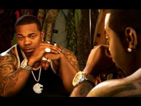 Busta Rhymes - Respect My Conglomerate ft. Jadakiss LiL Wayne W/ Lyrics