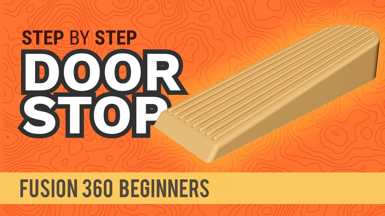 Learn Fusion 360 in 30 Days for Complete Beginners - FREE Tutorials