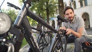 Fahrraddieben per GPS auf der Spur || PULS Reportage