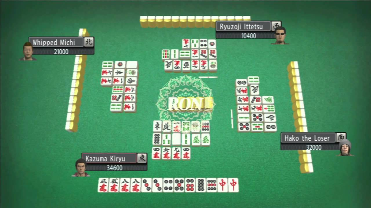 Mahjong Video Games-Part 1: Overview and Tutorial