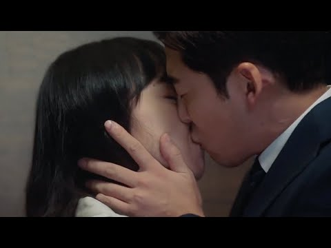 GoodWife [엘리베이터 키스] 전도연&윤계상! (남편이 꺼진 뒤) 160813 EP.12