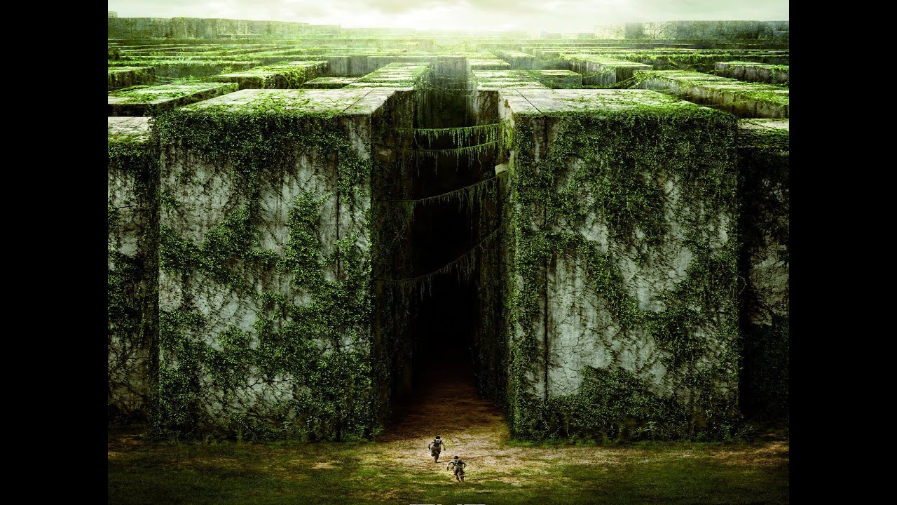 Horror Movie Wallpaper Hd The Maze Runner Motion Picture Soundtrack Finale Youtube