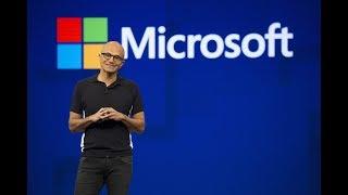 The Microsoft Comeback - BBC Click