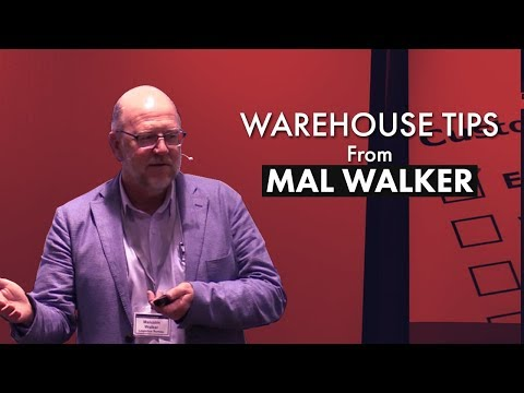 Warehousing - 10 Principles Of Design And Operations