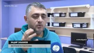 НПО Азербайджана ознакомились с деятельностью STEP İT ACADEMY