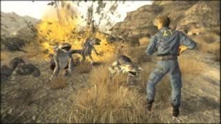Fallout 4 карта