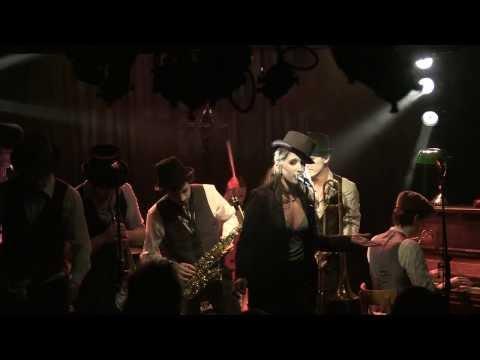 Cacofonix #25 - Kabaret / Kosmopolitevitch / Kameleon