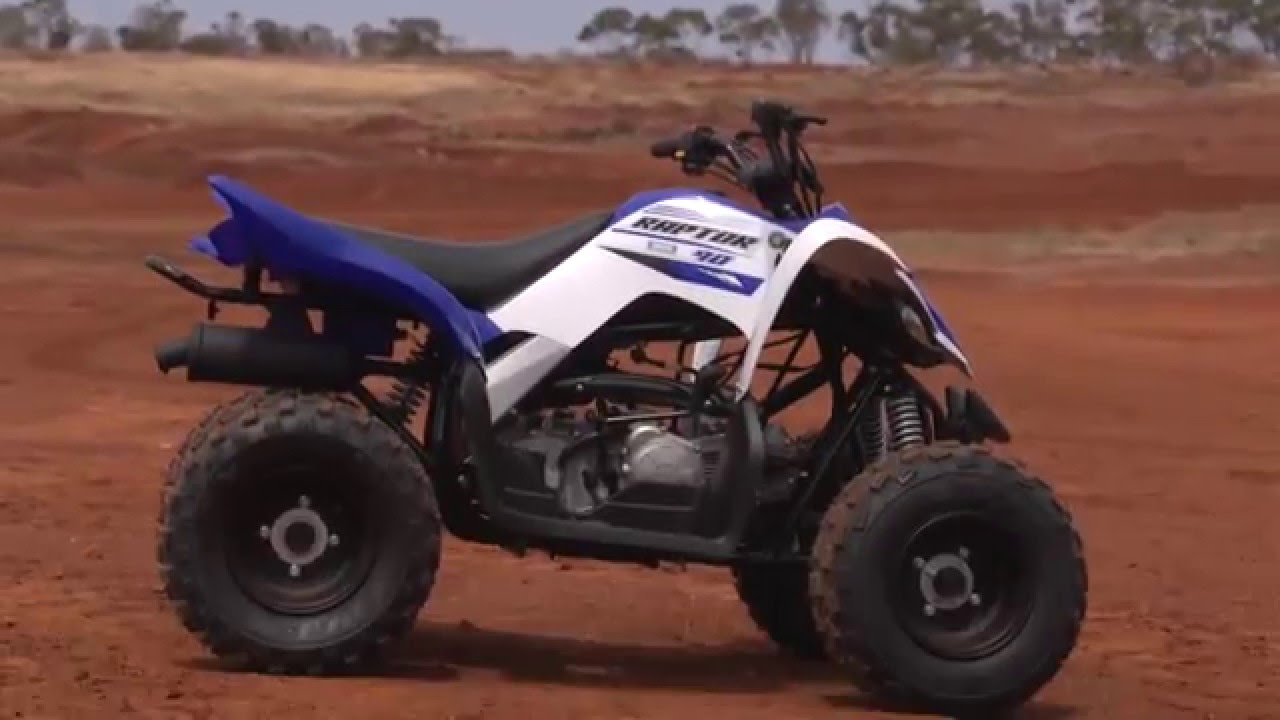 Customer reviews for yamaha raptor 700r boys atv 12 volt for 2011 yamaha raptor 90 for sale