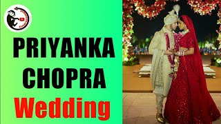 Priyanka Chopra wedding   Priyanka Chopra With Husband Nick Jonas   Priyanka Chopra latest wedding